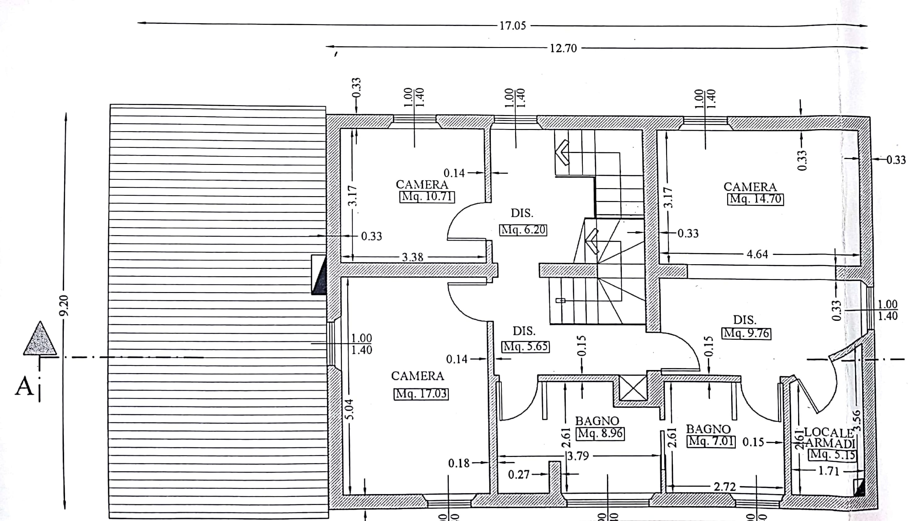 Plan 2/3 for ref. 144