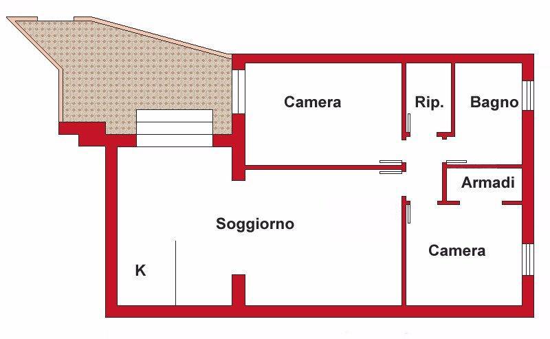 Plan 1/1 for ref. DE71