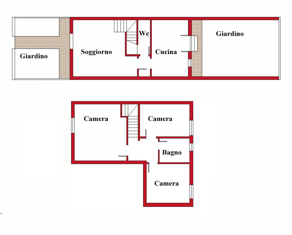 Plan 1/1 for ref. DE98