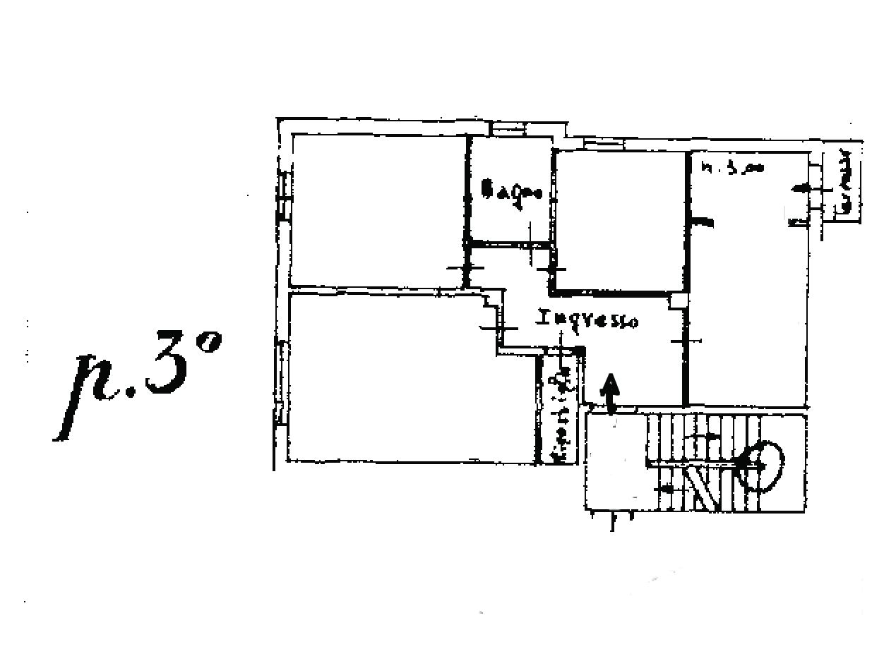 Planimetria 1/1 per rif. 169