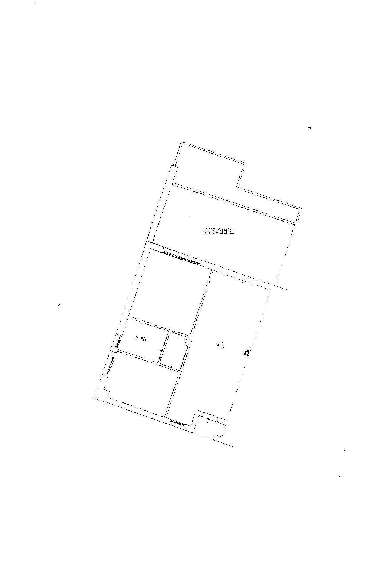 Planimetria 1/1 per rif. 731