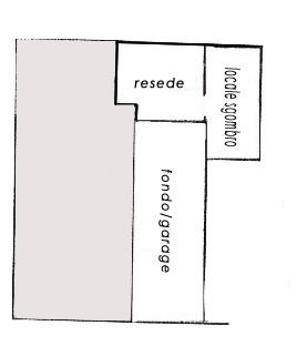 Planimetria 2/2 per rif. 128