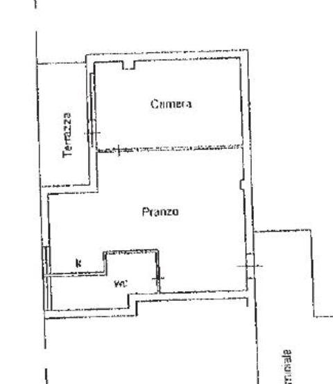 Planimetria 1/1 per rif. 300478
