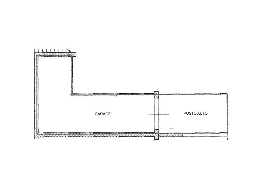 Planimetria 2/3 per rif. 2176