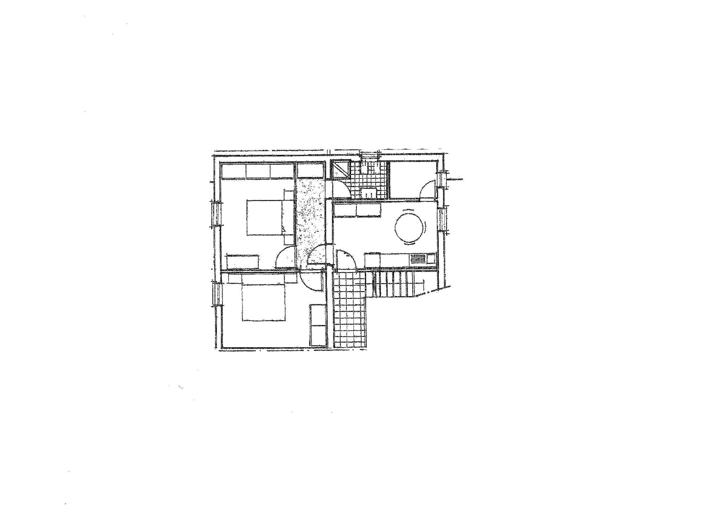 Planimetria /1 per rif. 1730
