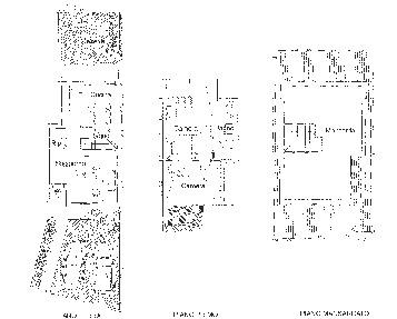 Planimetria /1 per rif. 2086