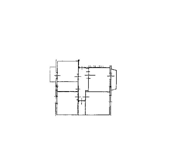 Planimetria 1/2 per rif. 2203