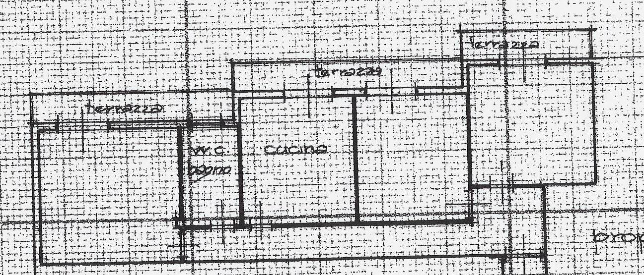 Planimetria 1/1 per rif. 2006