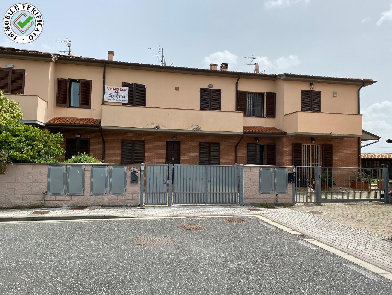 Villetta a schiera in vendita, rif. S193